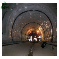 HDPE Geomembrane for Tunnel